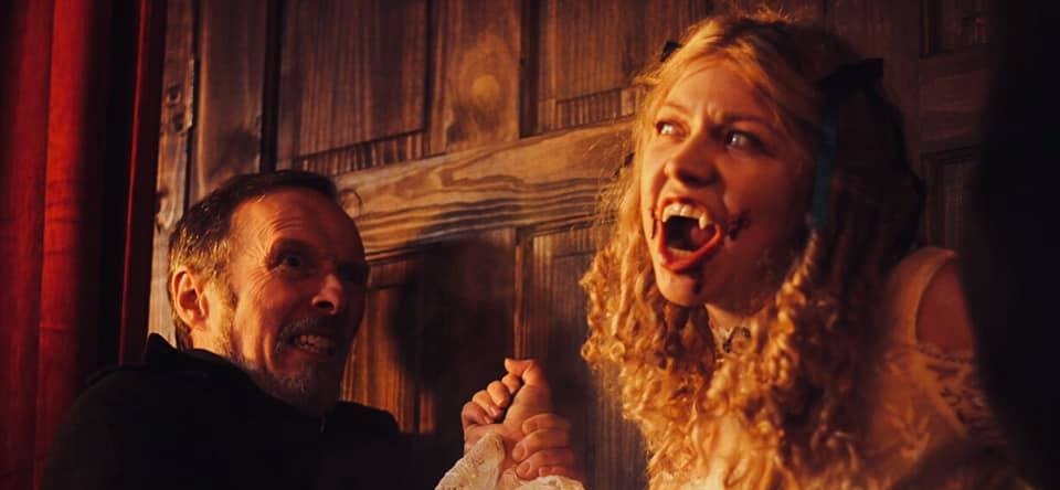 Película Bram Stoker's Van Helsing en GNULA