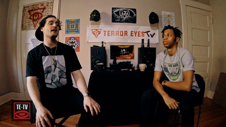 Película Terror Eyes en GNULA