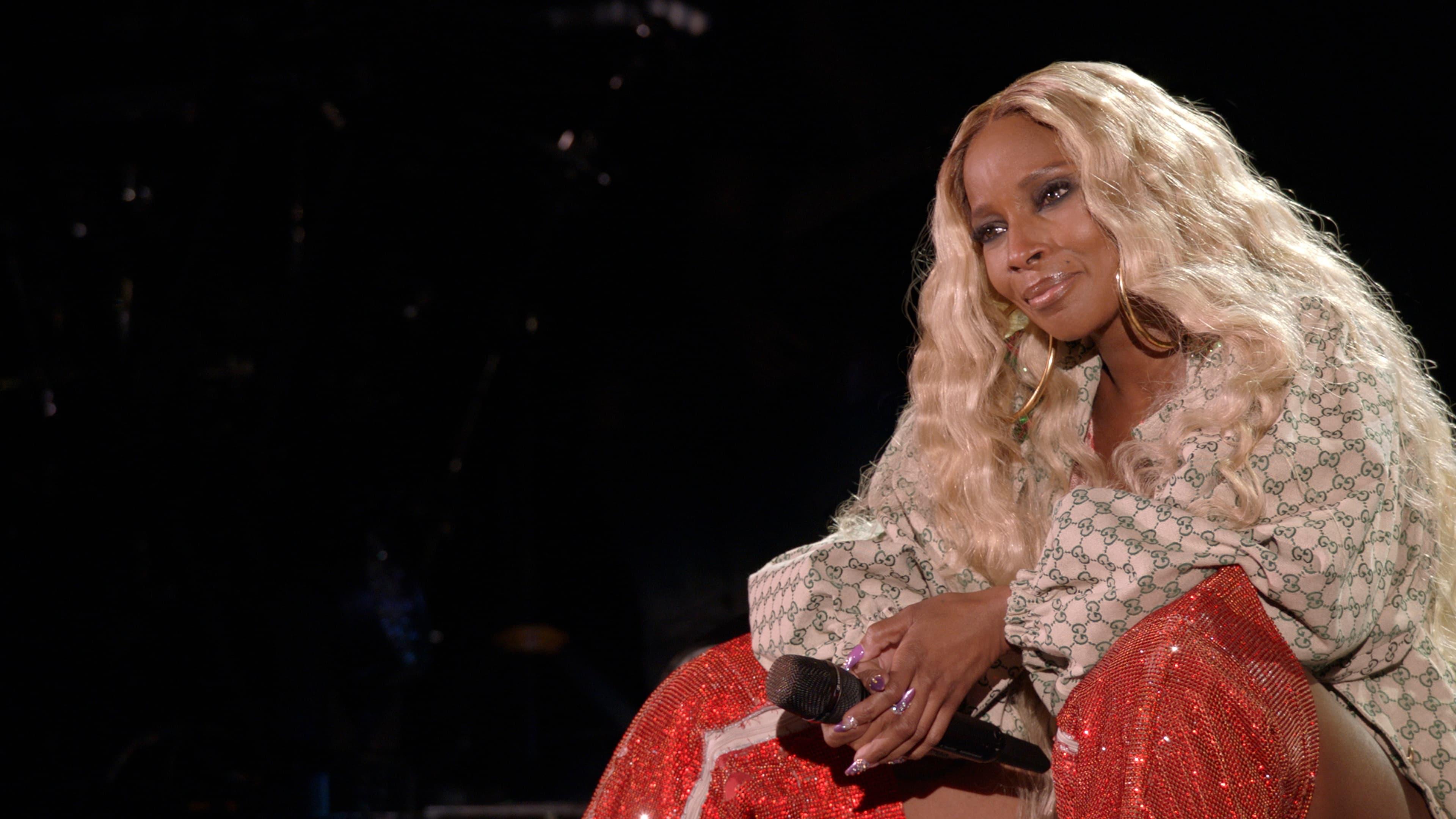 Película Mary J. Blige's My Life en GNULA