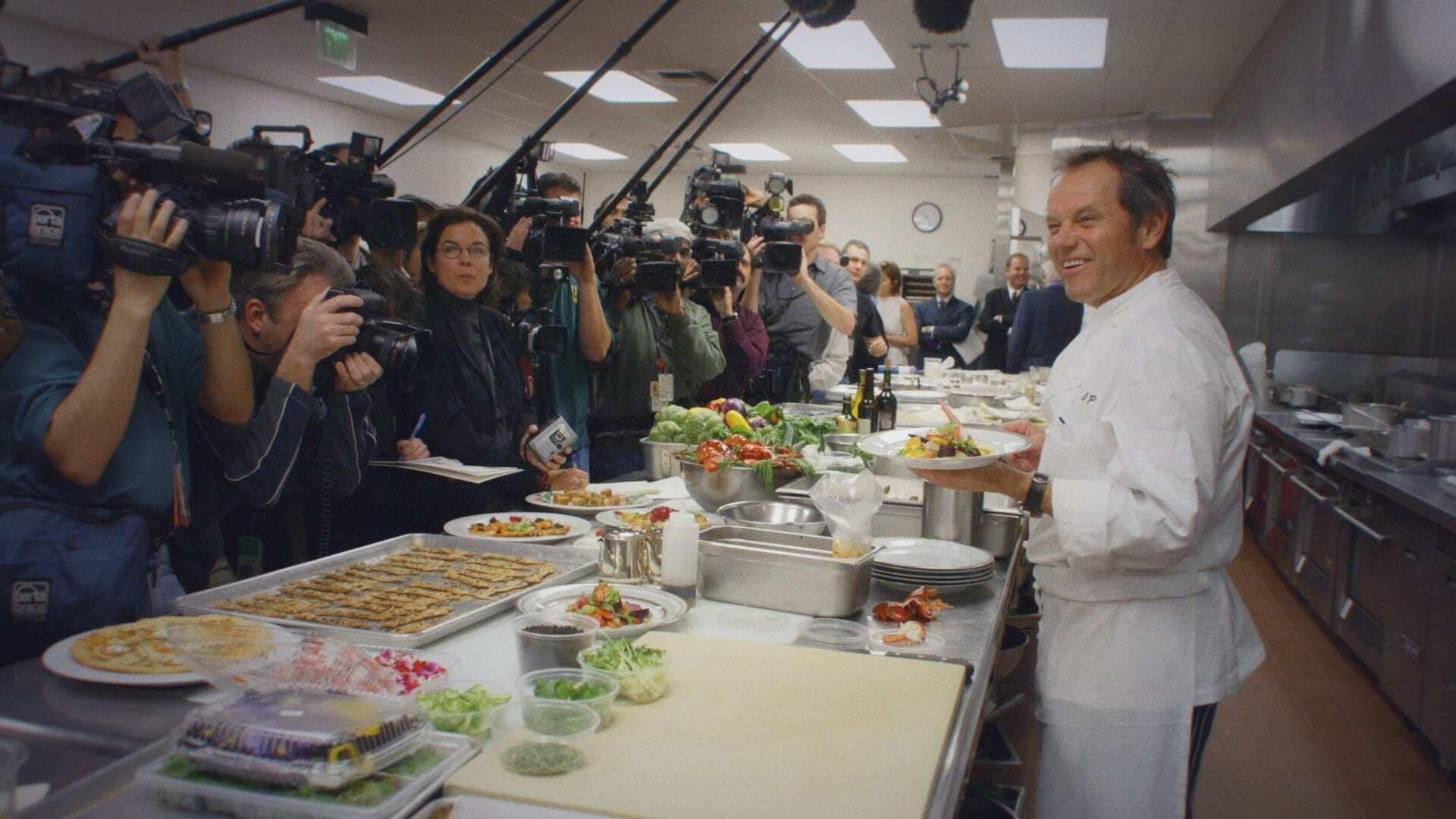 Película Wolfgang, un chef legendario en GNULA