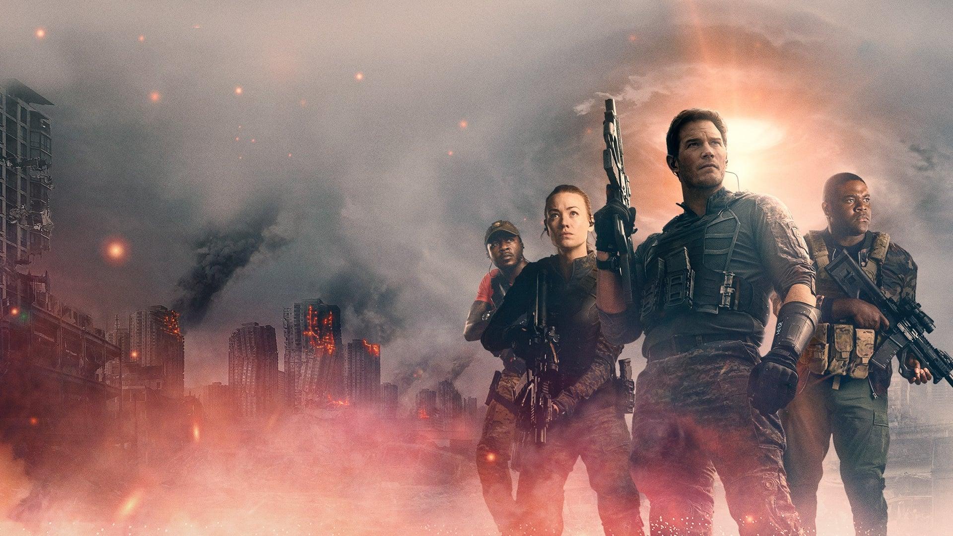 Película La Guerra del Mañana en GNULA