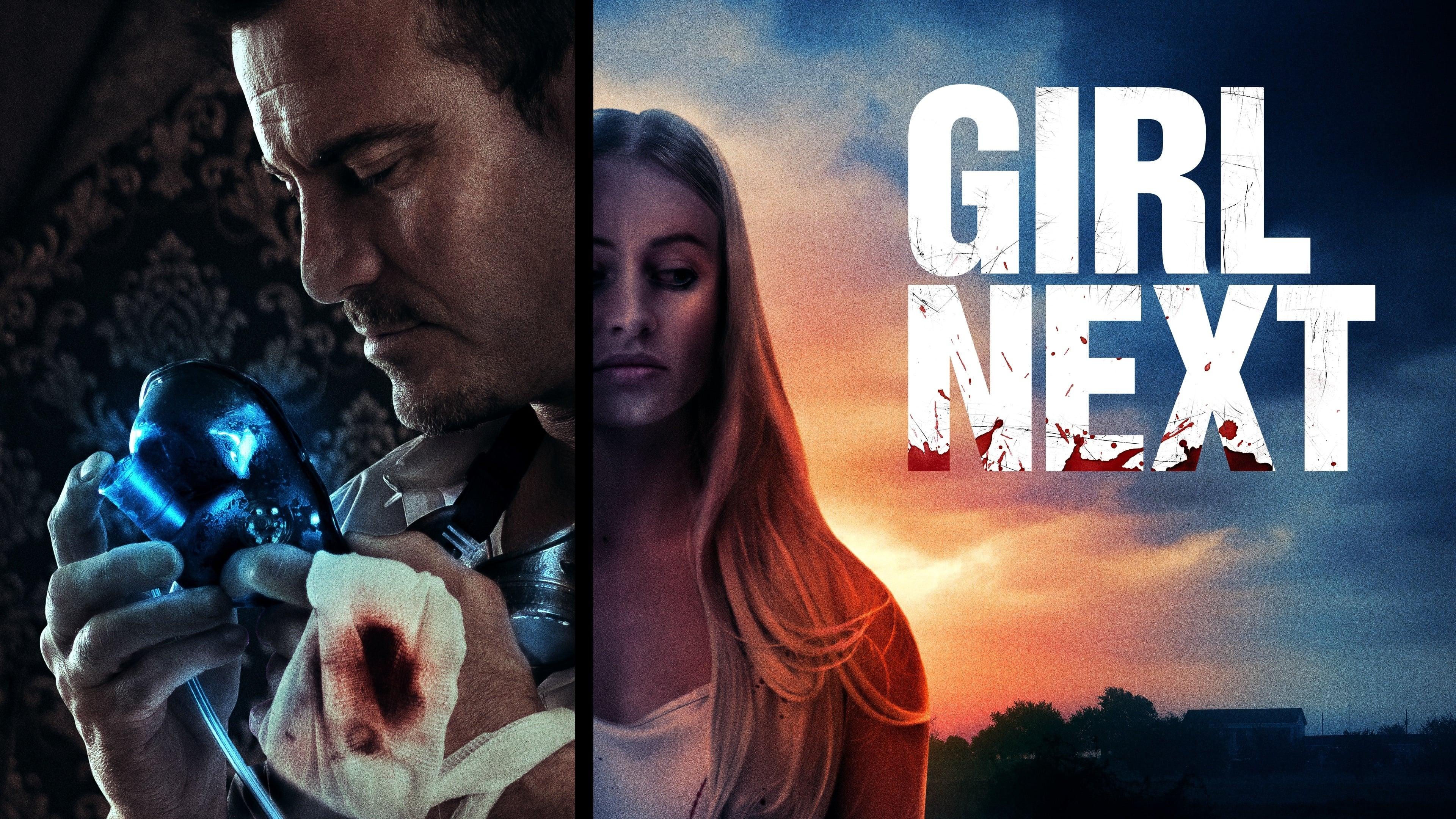 Película Girl Next en GNULA