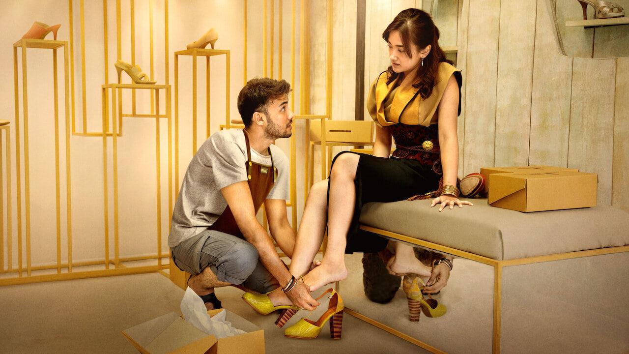 Película La horma de su zapato en GNULA