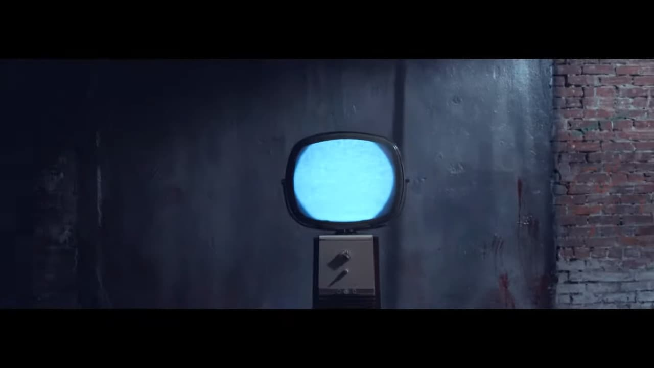 Película The Blackout Experiment en GNULA