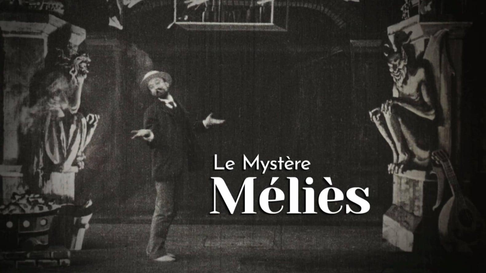 Película Le Mystère Méliès en GNULA