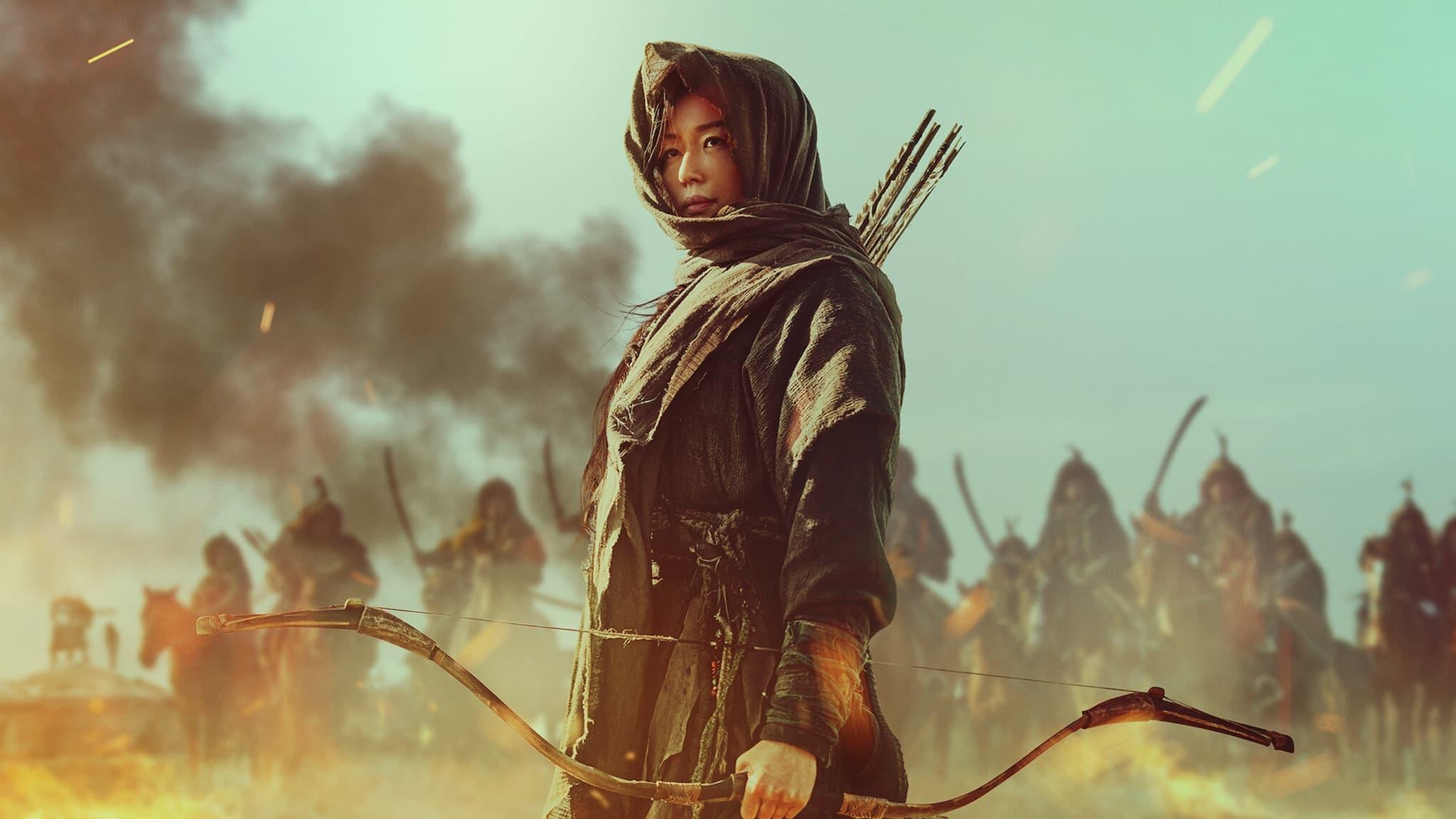 Película Kingdom: Ashin del norte en GNULA