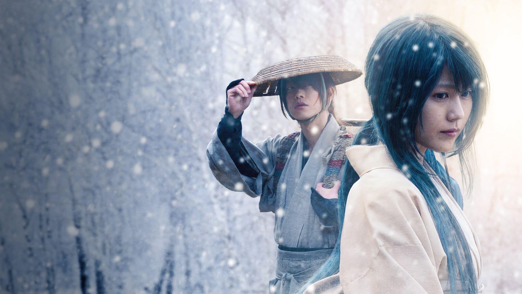 Película Kenshin, el guerrero samurái: El origen en GNULA