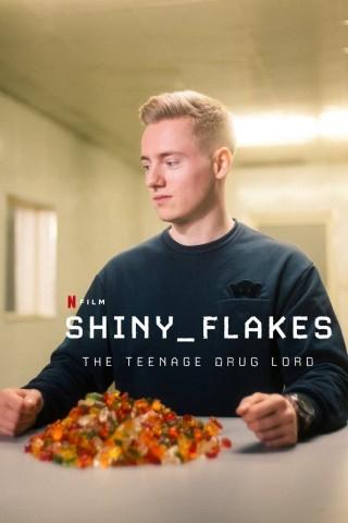 Shiny_Flakes - El cibernarco adolescente