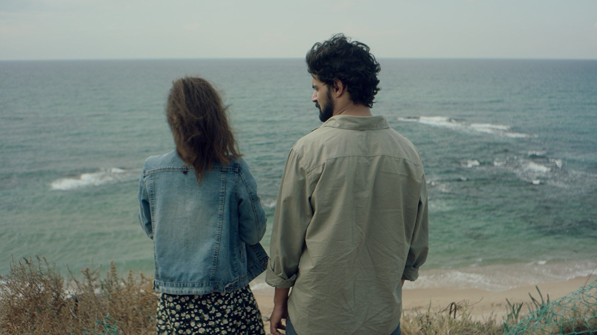 Película Between Heaven and Earth en GNULA