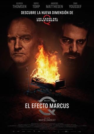 El efecto Marcus - Los casos del Departamento Q