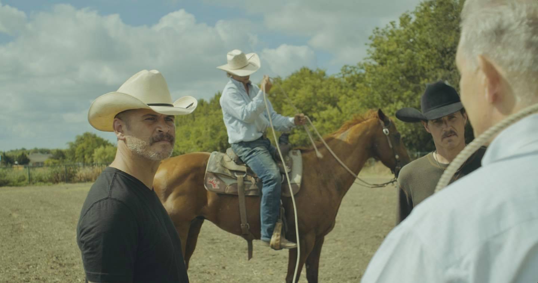 Película The Rodeo Thief en GNULA