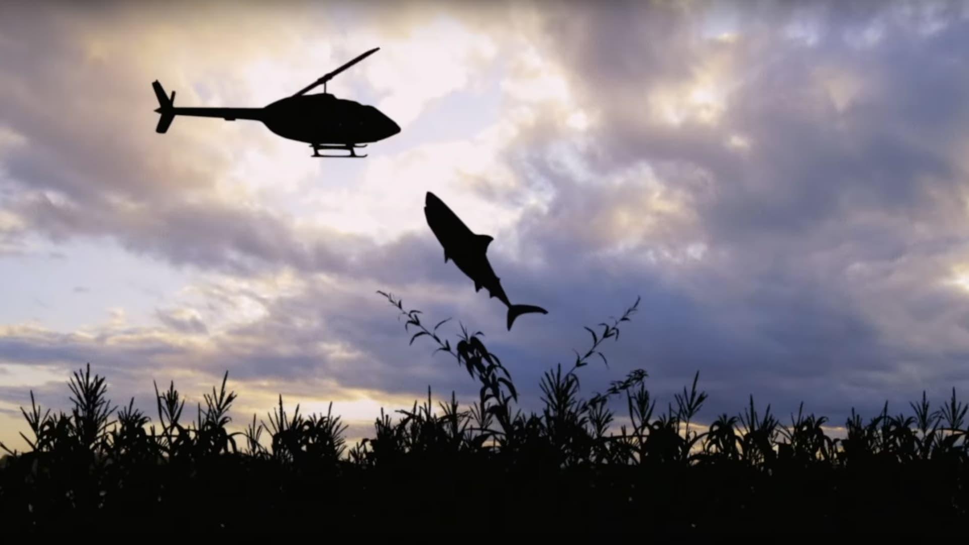 Película Sharks of the Corn en GNULA