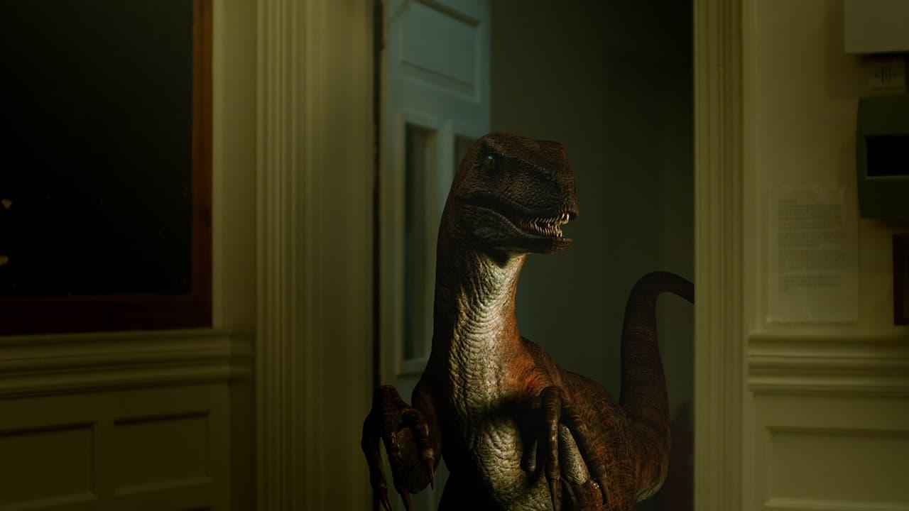 Película Hotel de dinosaurios en GNULA
