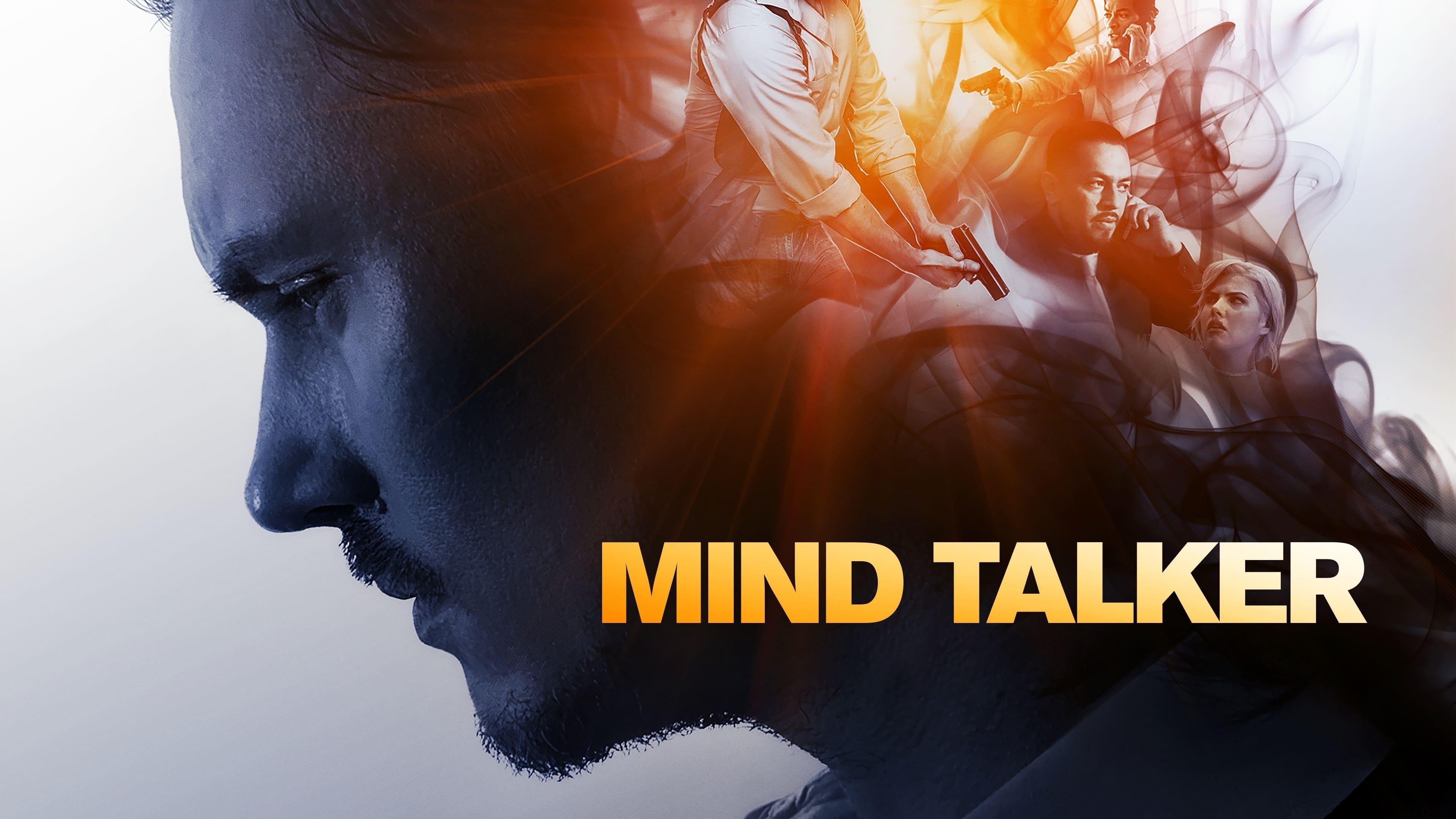 Película Mind Talker en GNULA