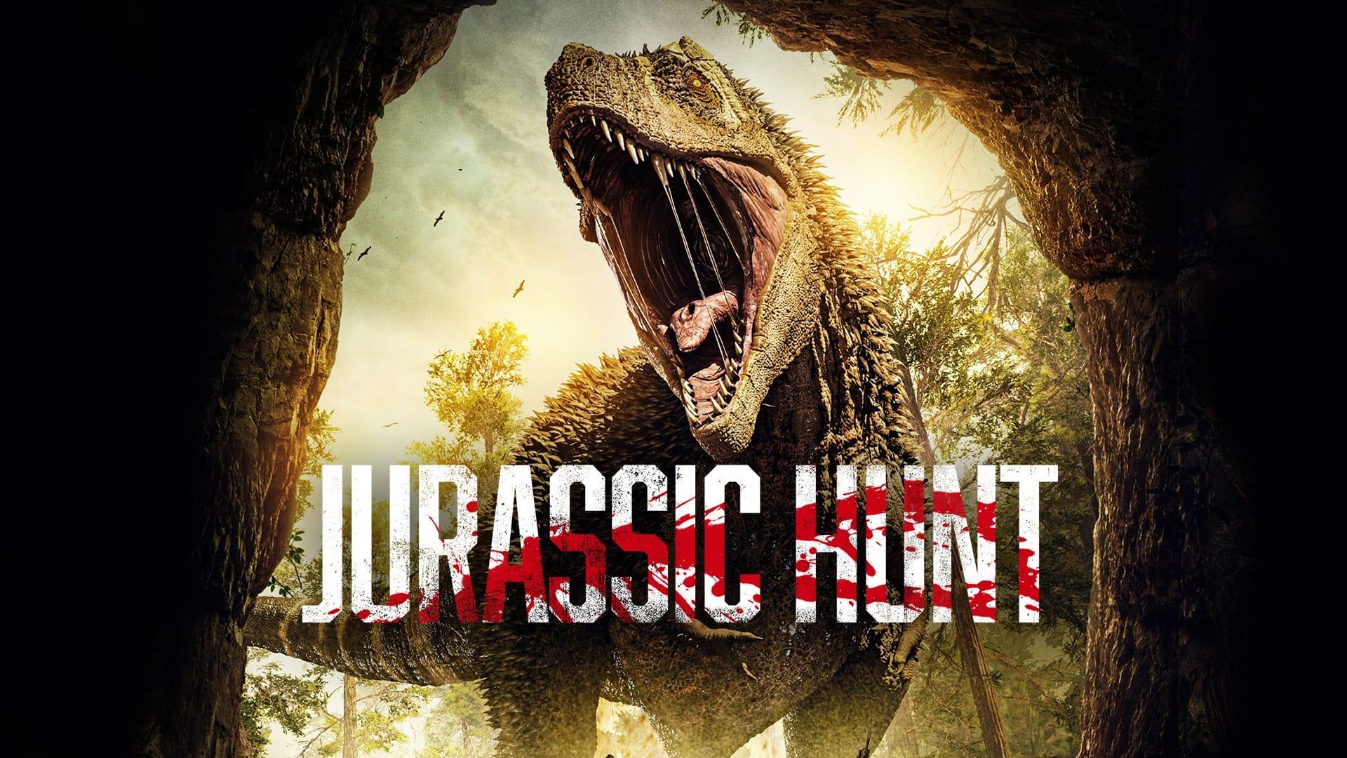 Película Jurassic Hunt en GNULA