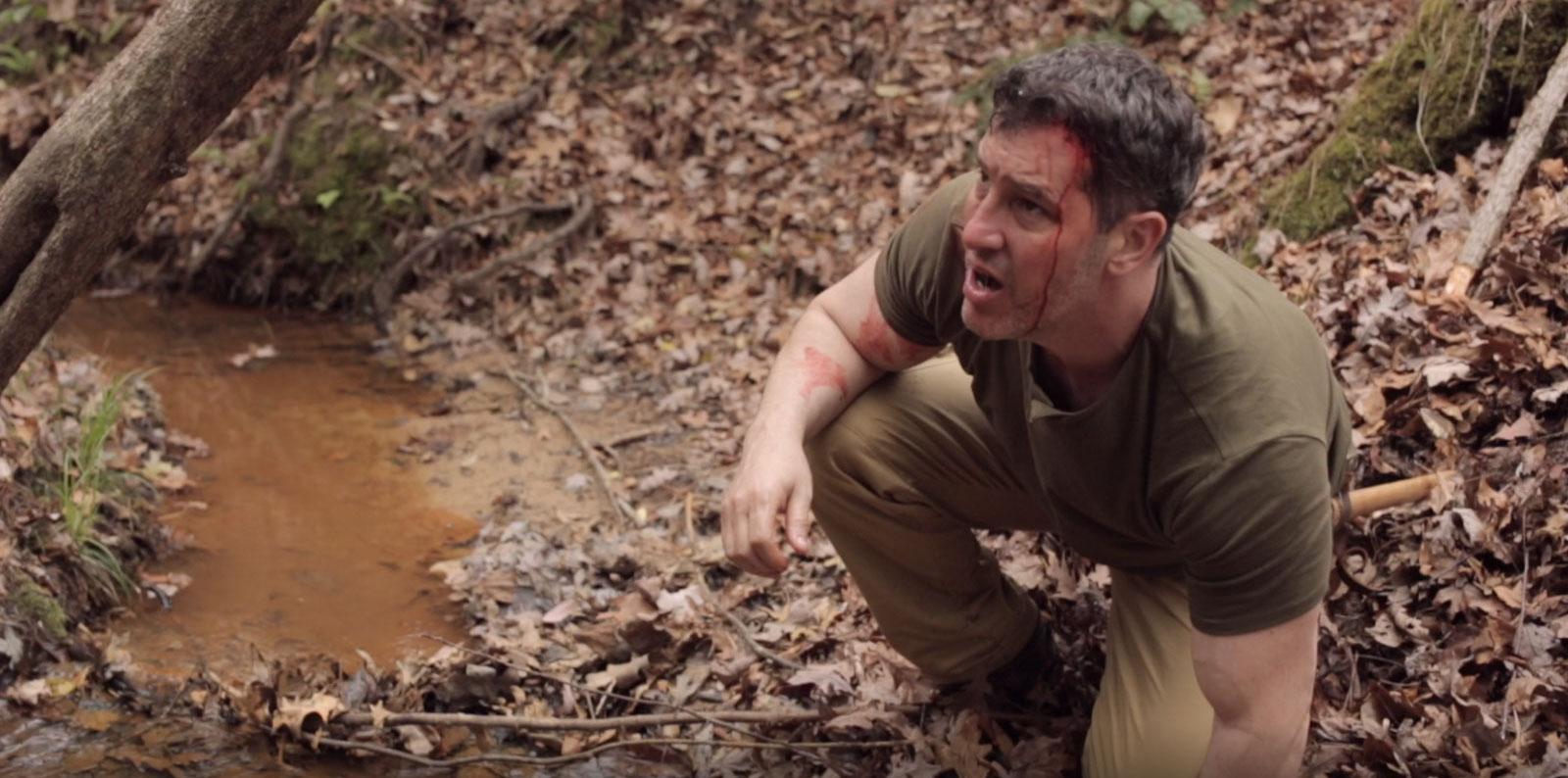 Película Man vs. Bigfoot en GNULA